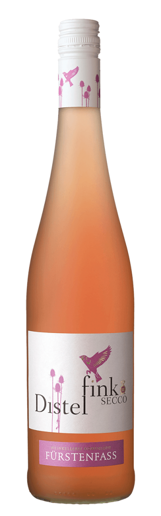 Distelfink Secco Rose